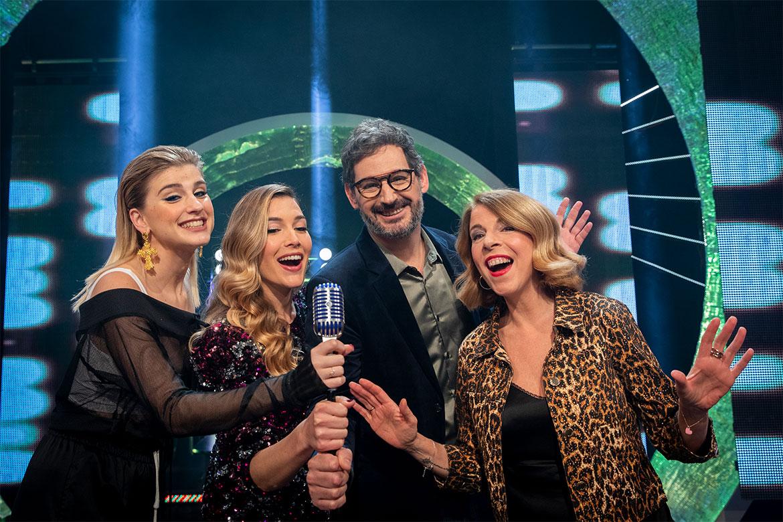 'Duel de veus', the new Europroducciones musical contest for À Punt