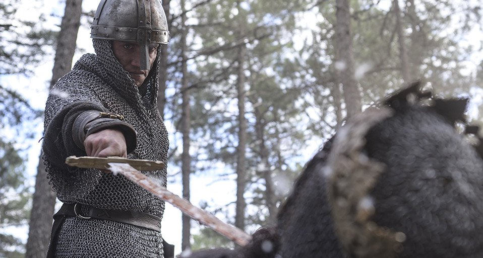El Cid will have a second season on Amazon Prime Video